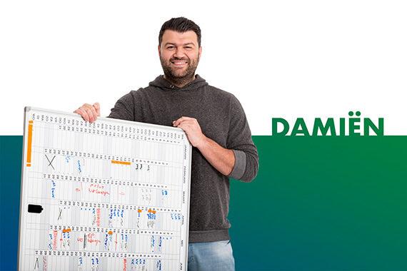 Damiën Raimundo