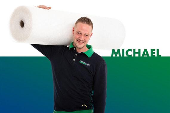 Michael Blokpoel
