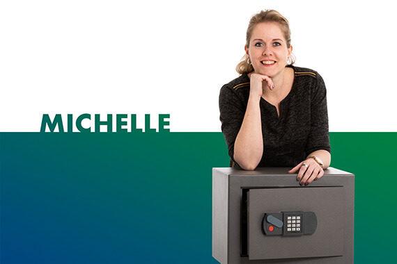 Michelle Medenblik