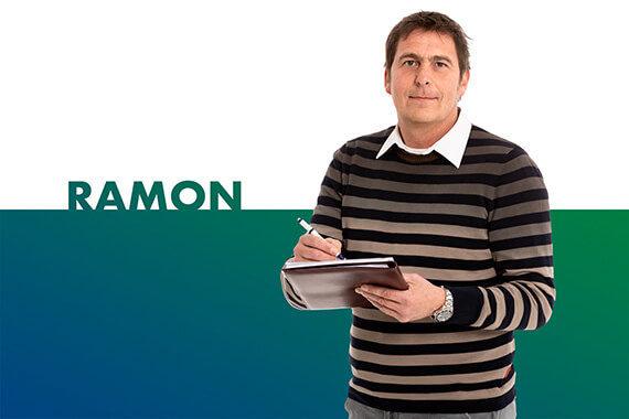 Ramon Weglage