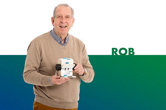 Rob Beunder