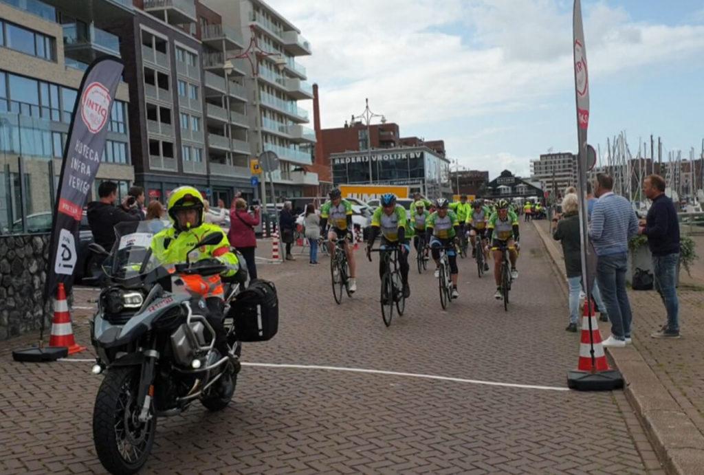 Mondial Van der Velde deelnemer Haagse Hoed Challenge 2019