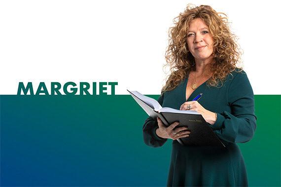 Margriet Brabander