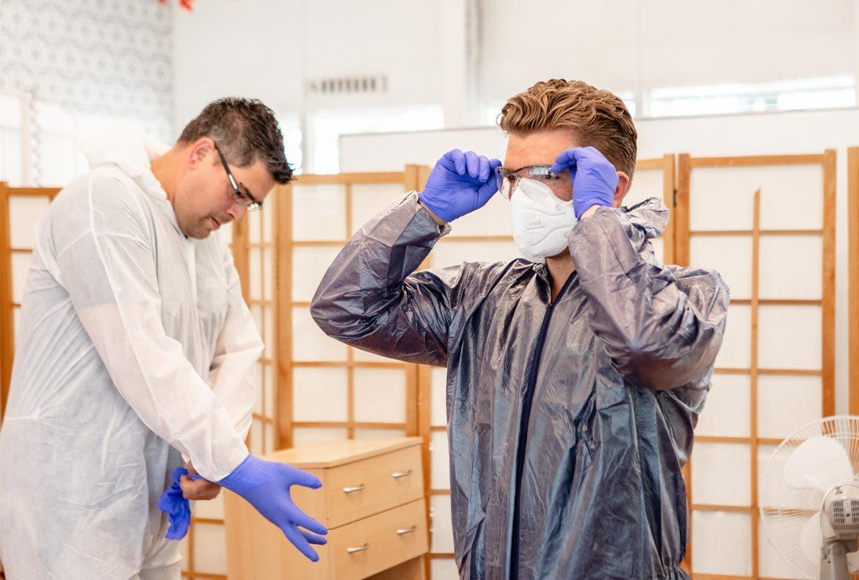 Verhuizing in verpleeg- en verzorgingstehuizen: veilige aanpak met zorgverhuizer Mondial Van der Velde